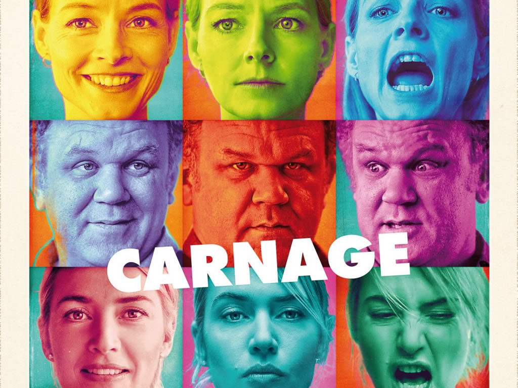 Carnage Film