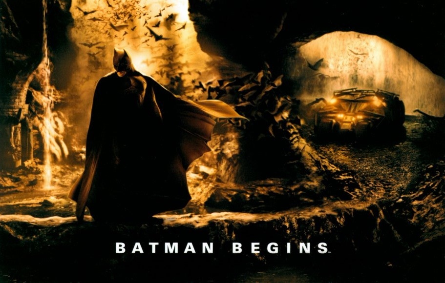 batman begins opening scene essay A video essay delves deep into christopher nolan's  looking at a crazy rich opening  iconic batman villain for his follow-up to batman begins,.