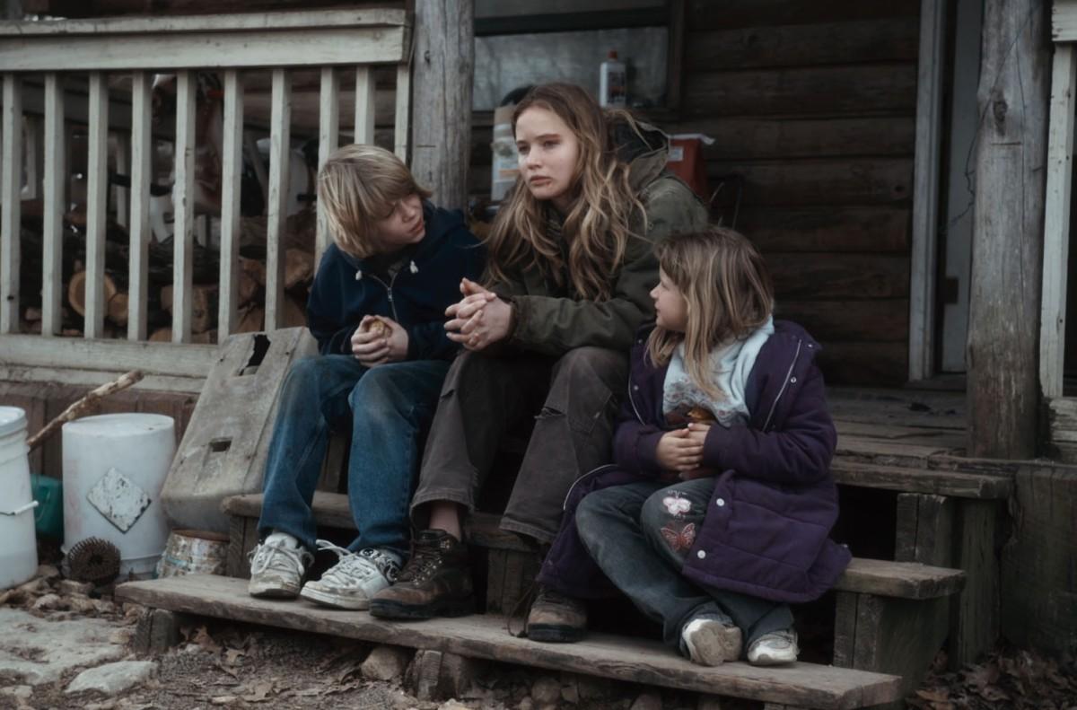 Winters Bone 2010 Finding Sundance In The Ozarks